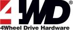 4WD Logo