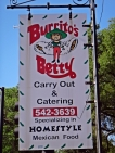 Pueblo's best local breakfast burritos