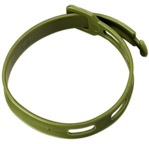 bugoff bracelet
