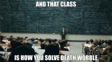 death wobble 2